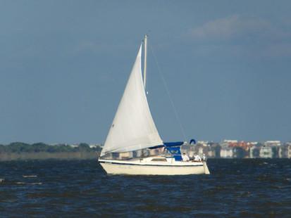 Sailing Away LBI Style