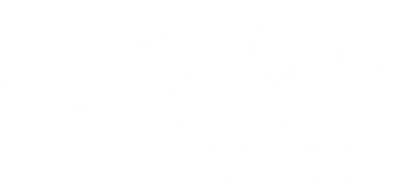 calloways logo