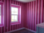 AQS interior house painting
