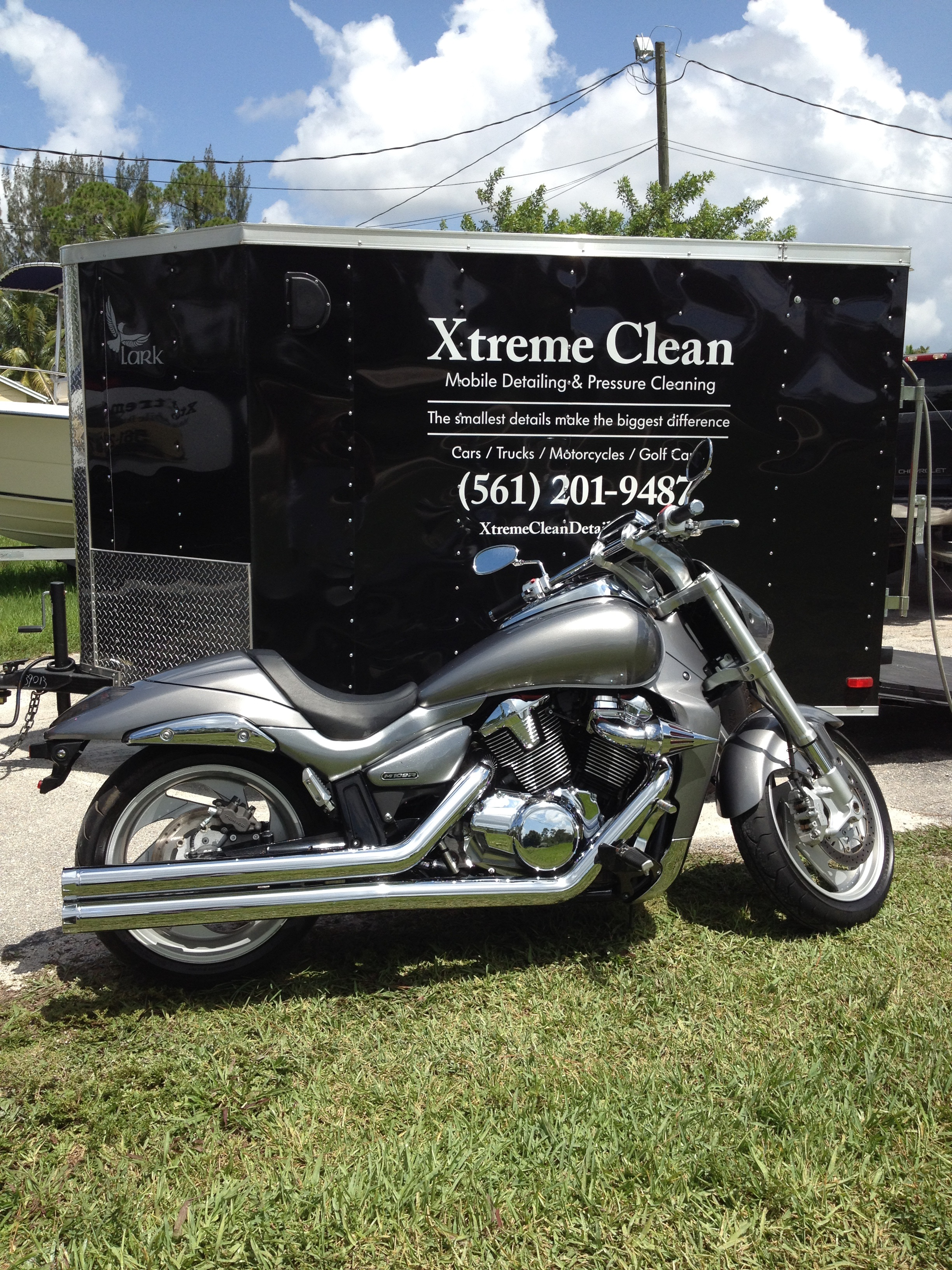 Xtreme Clean Detailing
