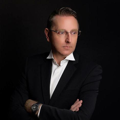 General Manager Darrel Cartwright