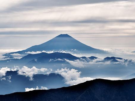 Le haïku, le poème japonais qui capte l'instant présent