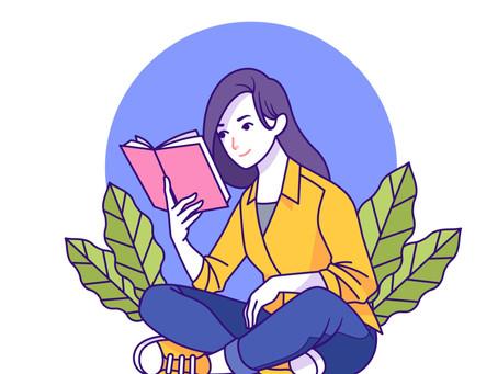 Le temps d'une lecture à voix haute pour soi-même