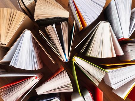 La bibliothérapie en quelques livres