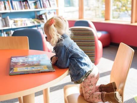 Lecture et empathie chez les enfants
