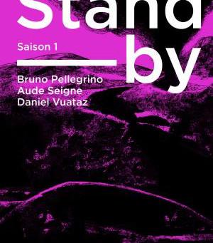 Dans la bibliothèque de la bibliothérapeute : Stand-by