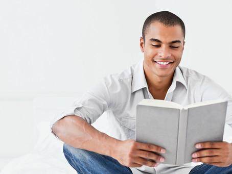 Un bibliothérapeute héros de roman