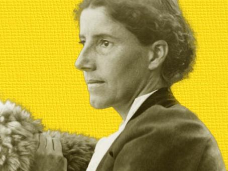 """Lecture : """"Le papier peint jaune"""" de Charlotte Perkins Gilman"""