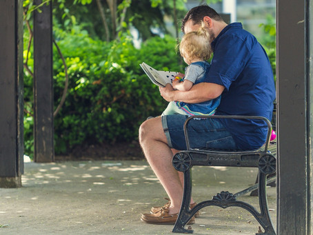 Les bébés aussi ont besoin de lecture