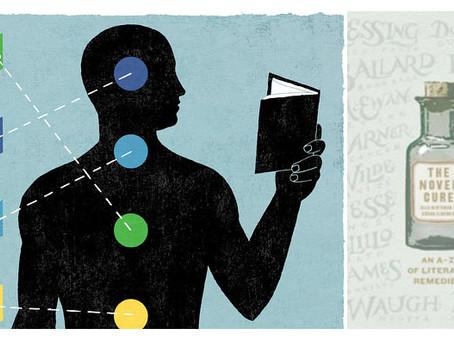 La bibliothérapie : lire pour vivre mieux