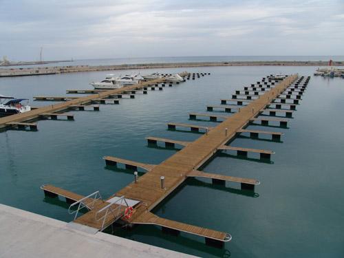 varadero marina alicante Spain