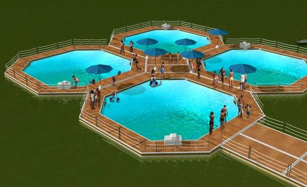 плавучий бассейн (42)