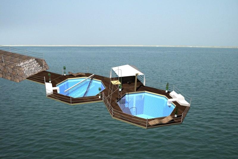 плавучий бассейн (40)