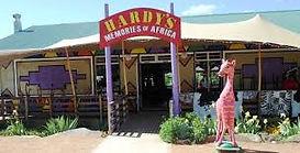 Hardies Memories of Africa Route 62 South Africa