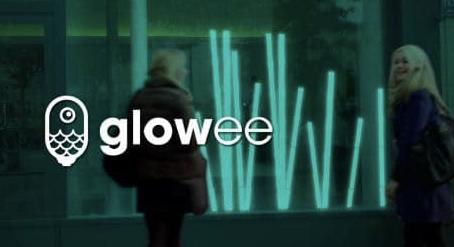 la Startup Glowee illumine Rambouillet avec des bactéries !