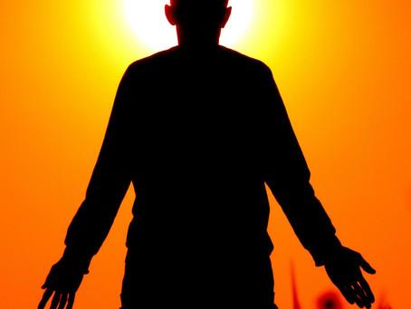 """""""Medo é a ferramenta de um Diabo idealizado pelo homem."""""""