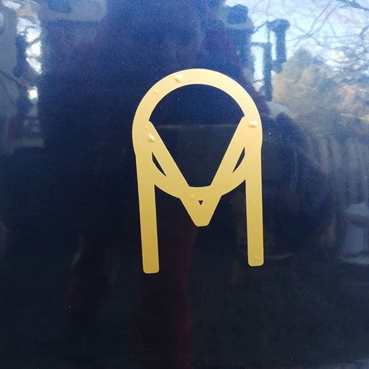 Our very last OM... On the new car! ...
