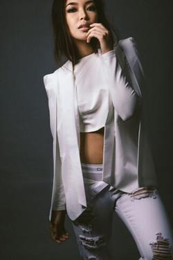 CK featuring Courtney C.