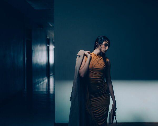Dark Minds featuring Kaitlyn H.