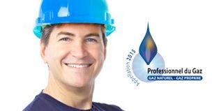 professionnel gaz gironde