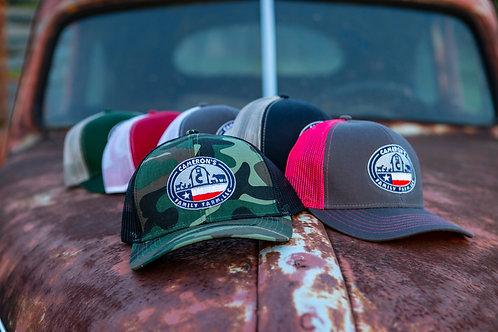 Farm Trucker Caps