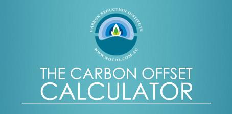 We're a Carbon Neutral Studio!