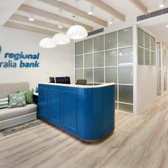 Retail Banking Design