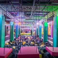Indoor Entertainment Complex