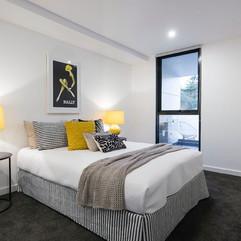 Multi Unit Residential Design