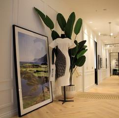 Retail Interior Design & FF&E