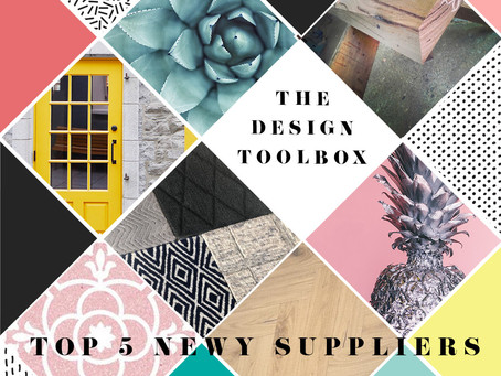 The Roundup: Top 5 Newy Suppliers Feb 2019