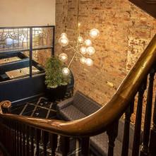 Hotel Foyers