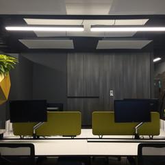 Office Refurbishement