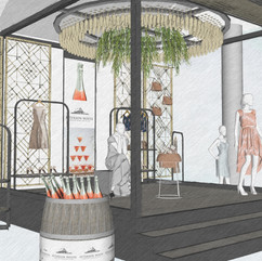 Style Lounge Concept