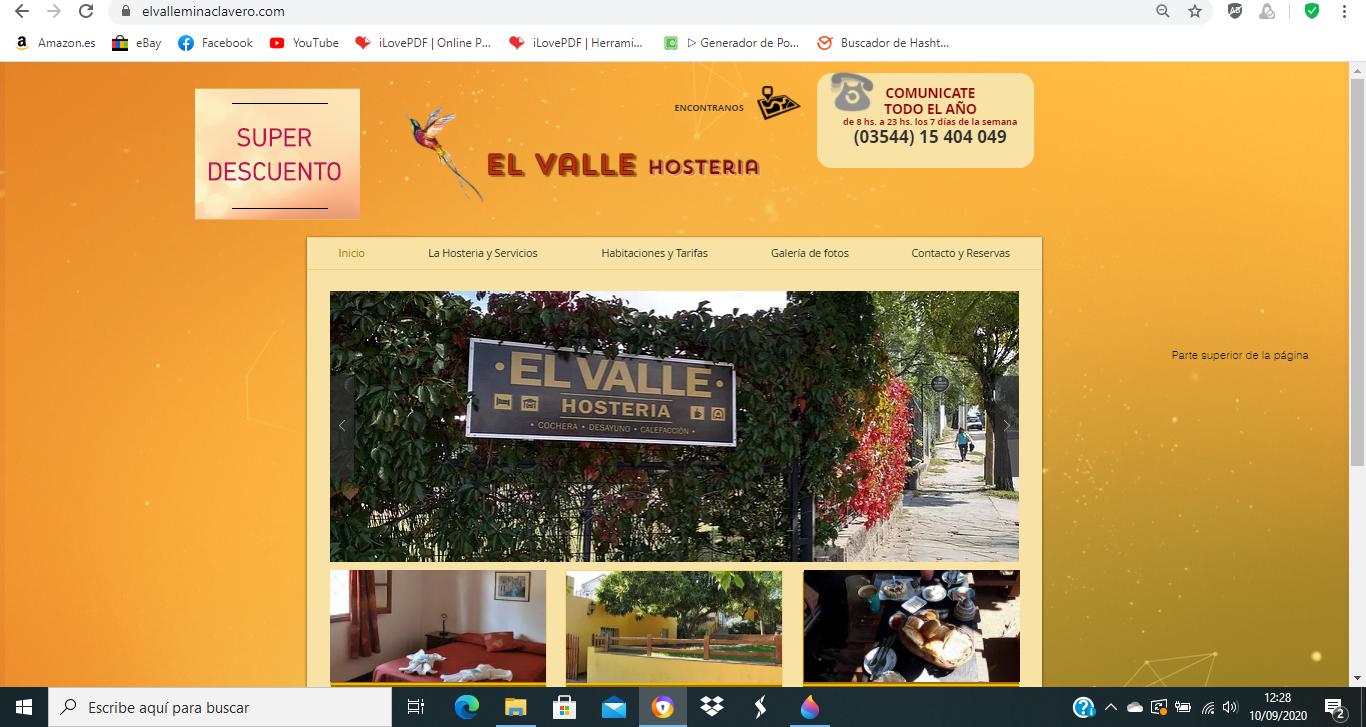 Hostería El Valle