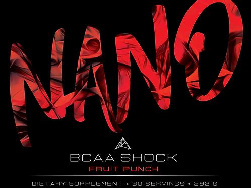 BCAA SHOCK