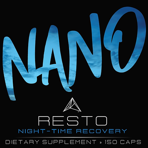 RESTO Night-Time Recovery