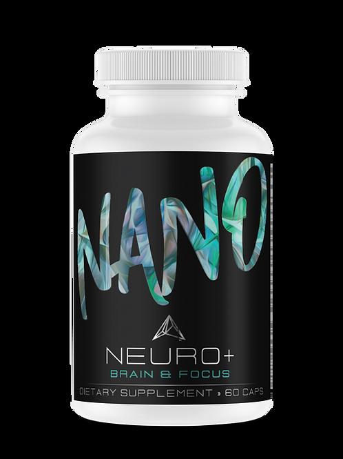 NEURO+ BRAIN & FOCUS