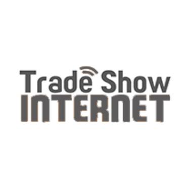 Trade Show Internet Logo