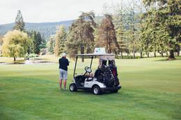 2019 NSCF Golf Tournament