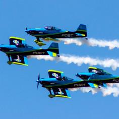 Vanguard Squadron - 2021 Moses Lake Airshow