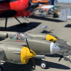 STEM Area - 2021 Moses Lake Airshow