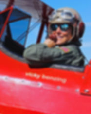 Moses Lake Airshow | Vicky Benzing