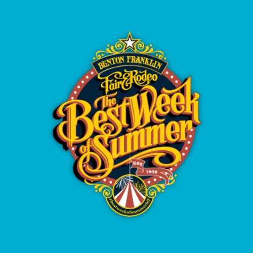 Benton County Fair 2020.Events Visit Washington Events Directory