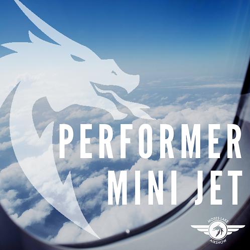 Performer Mini Jet