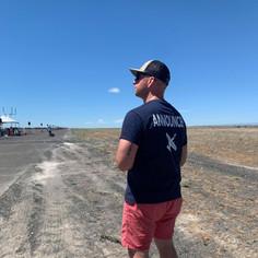 Derek Allen - 2021 Moses Lake Airshow