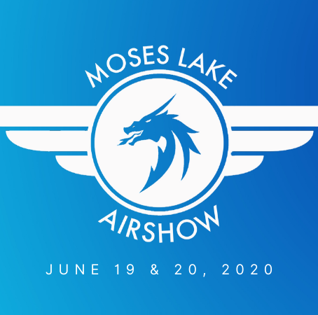MOSES LAKE AIRSHOW HAS AN EXCITING NEW LOOK!