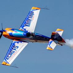 Jim Bourke Airshows - 2021 Moses Lake Airshow