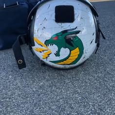 Growler Team Helmet - 2021 Moses Lake Airshow