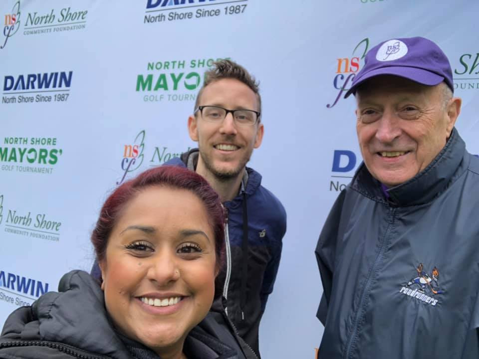 Mayors' Golf Tournament 2019
